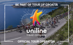 Official tour operator