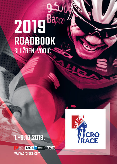 CRO Race 2019 Roadbook